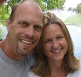 Joseph and Shelli Foster
