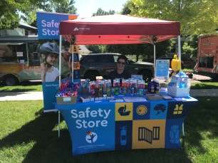 The Safety Store at Children's Hospital Colorado