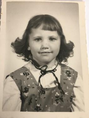 Lois School picture